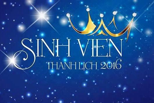 Mẫu Đơn đăng ký dự thi Sinh viên Tài năng - Thanh lịch 2016