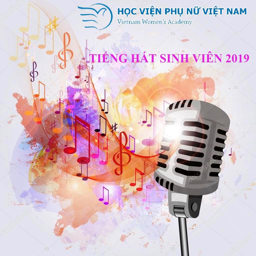 Kế hoạch tổ chức cuộc thi Tiếng hát sinh viên năm 2019