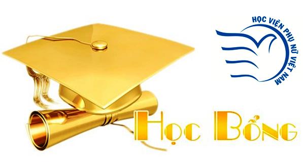 Thông báo Quyết định cấp học bổng khuyến khích học kỳ II năm học 2016 - 2017