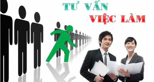 Kế hoạch phối hợp tổ chức phiên giao dịch việc làm chuyên đề Thanh niên 2018