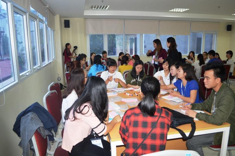 Góc nhìn của sinh viên về Khóa học Quản lý Tài chính cá nhân dành cho sinh viên