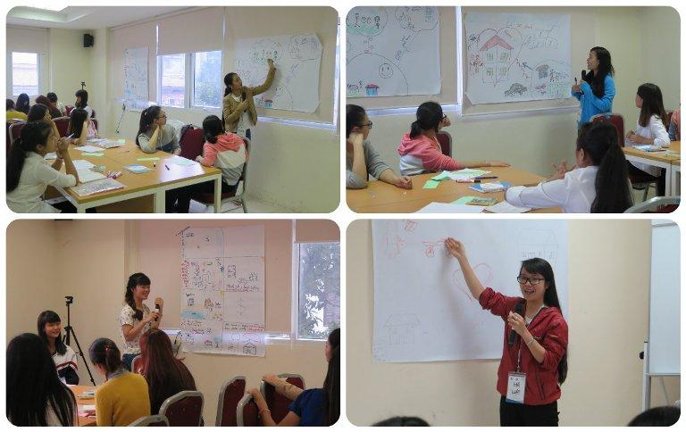 Khóa học về Quản lý Tài chính cá nhân dành cho sinh viên