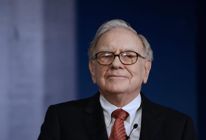 Tỷ phú Warren Buffett gợi ý 2 cuốn sách giúp vượt qua khủng hoảng