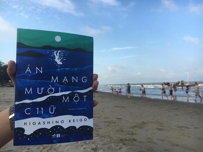 Tác phẩm trinh thám mới nhất của Keigo tại Việt Nam