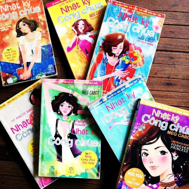Giới thiệu sách: Young Adult - Món ăn tinh thần cho độc giả lứa tuổi thanh thiếu niên