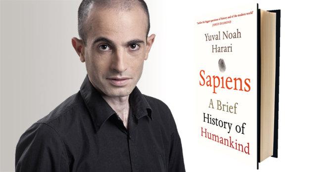 Giới thệu sách: Loài người trở nên thông minh như thế nào?