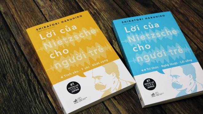 Giới thiệu sách: Người trẻ đọc Nietzsche làm gì?