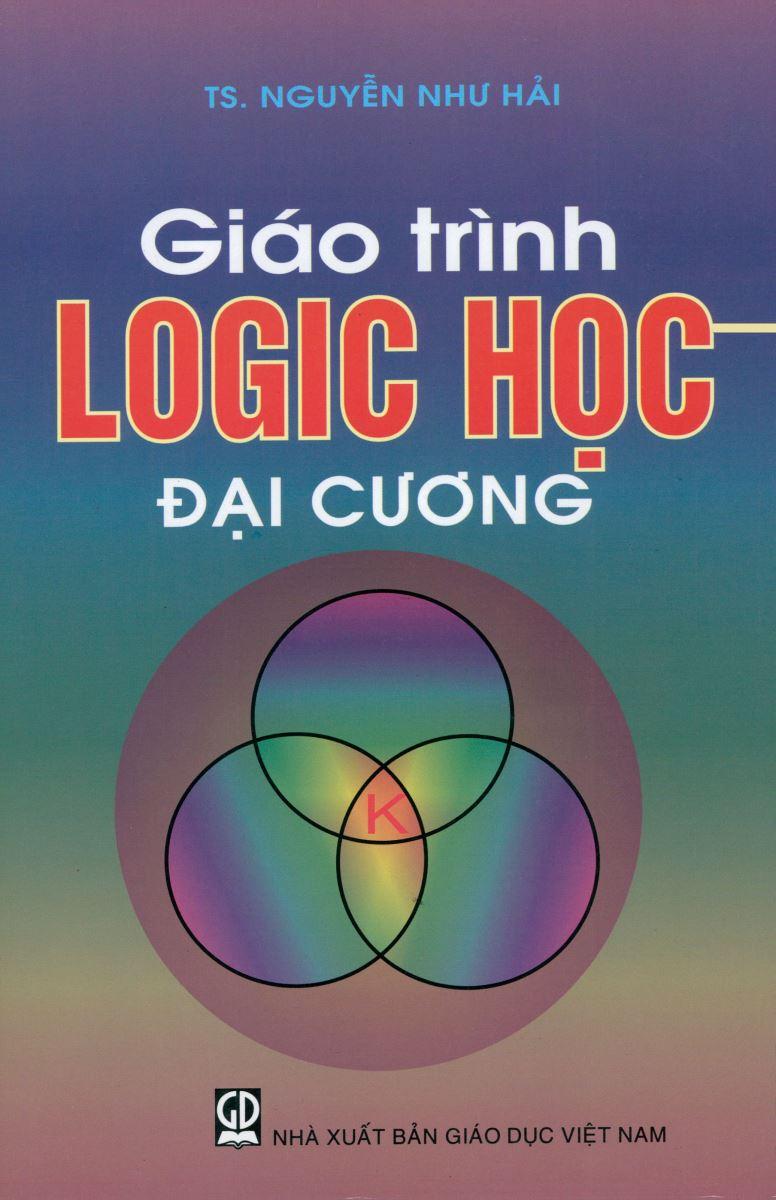 Giới thiệu sách: Giáo trình logic học đại cương