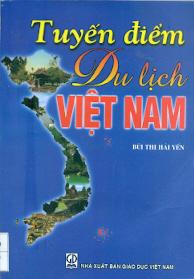 Giới thiệu sách: Tuyến điểm du lịch Việt Nam