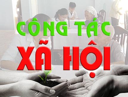 Khai giảng lớp Trung cấp ngành Công tác xã hội tại tỉnh Cao Bằng