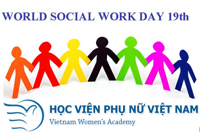 Thư mời tham gia viết bài hội thảo: Công tác xã hội trong bảo vệ quyền phụ nữ và trẻ em