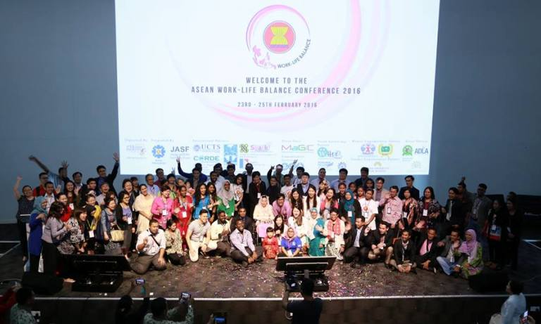 Hội nghị ASEAN về cân bằng cuộc sống và công việc