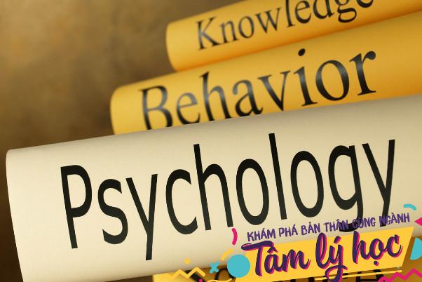 Giới thiệu ngành Tâm lý học, Học viện Phụ nữ Việt Nam
