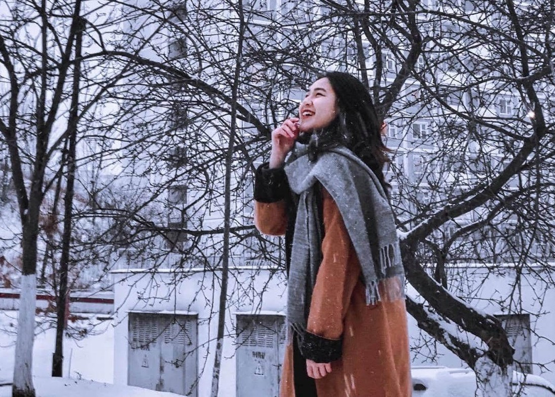 Học viện Phụ nữ Việt Nam – Ký ức đẹp trong tôi