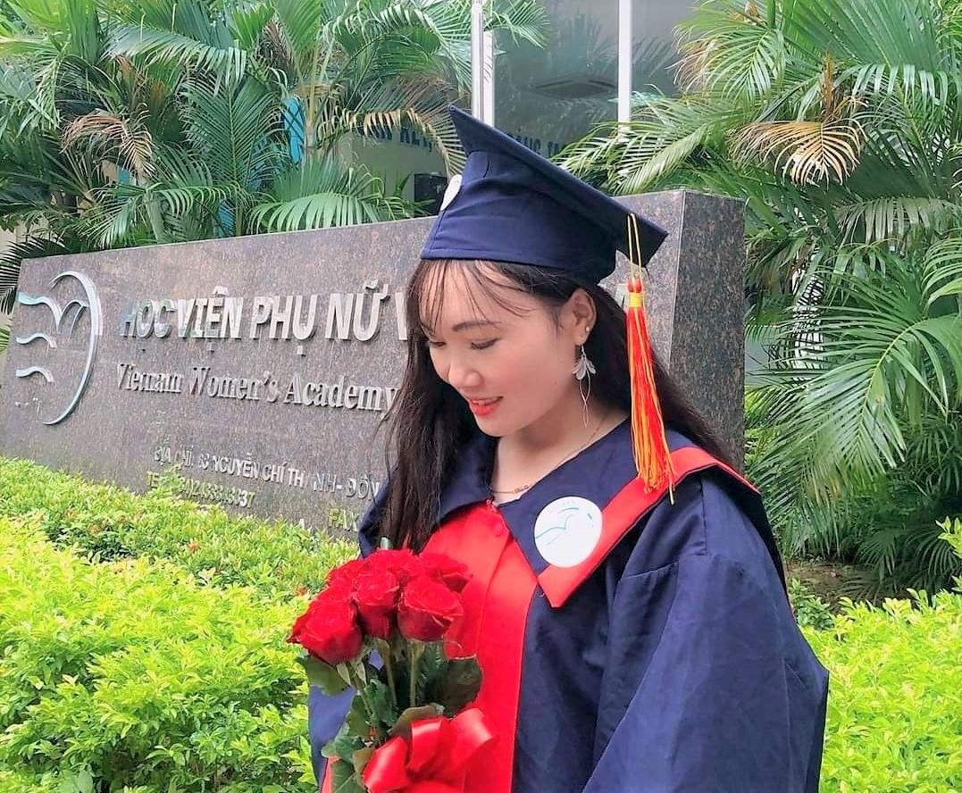 Cựu SV khoa Luật, HV Phụ nữ Việt Nam trúng cử đại biểu Hội đồng nhân dân