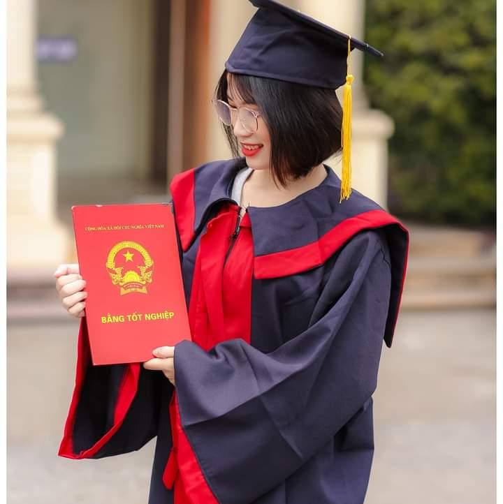 Học viện Phụ nữ Việt Nam kết nối học bổng thạc sĩ cho cử nhân khoa Luật