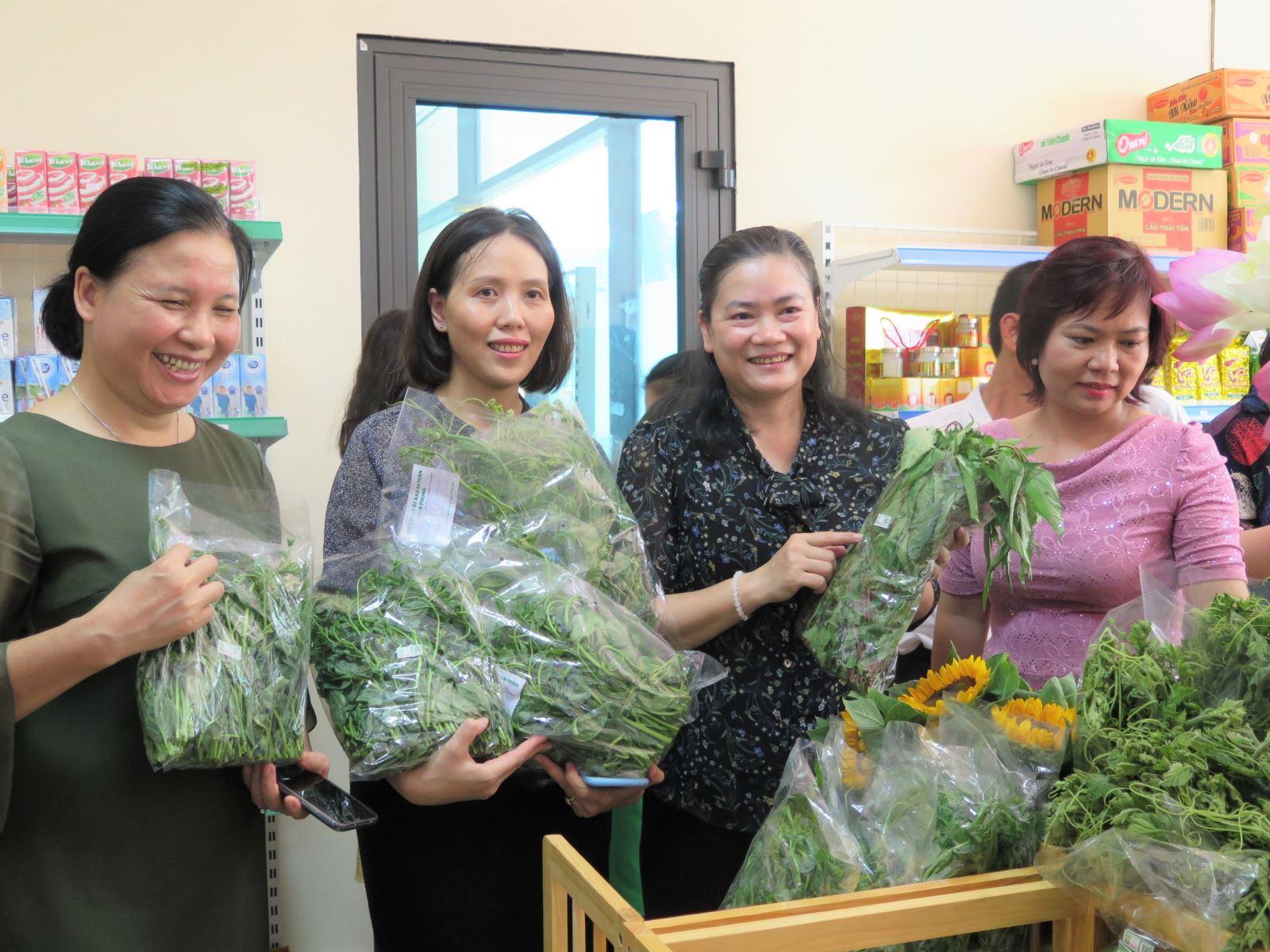 WEmart - Thực phẩm sạch cho mọi nhà
