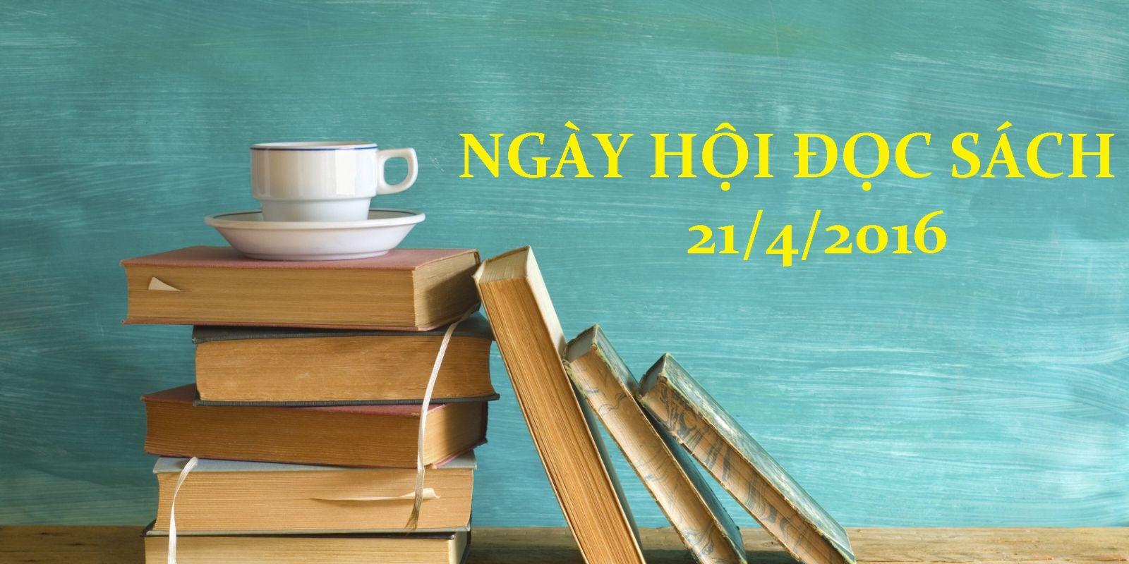 Kế hoạch tổ chức ngày Sách Việt Nam