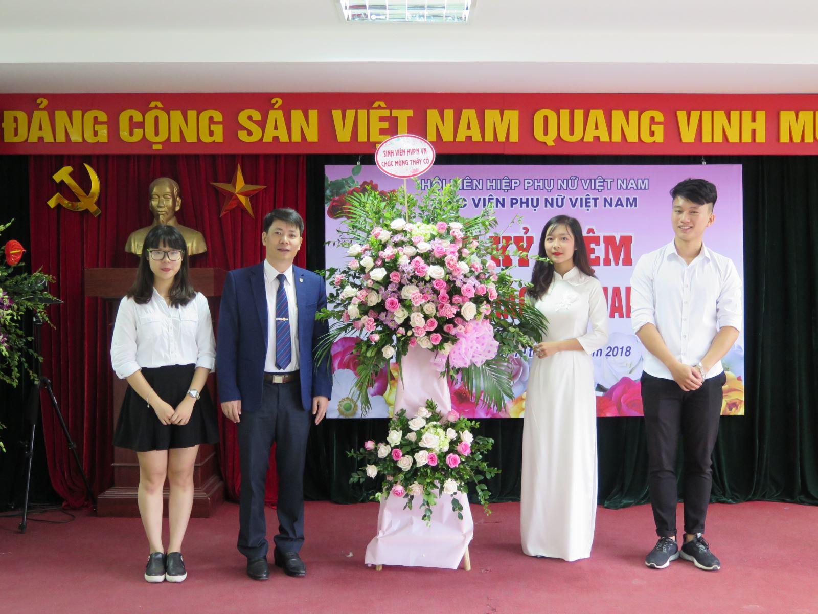 Lễ kỷ niệm ngày Nhà giáo Việt Nam 20/11