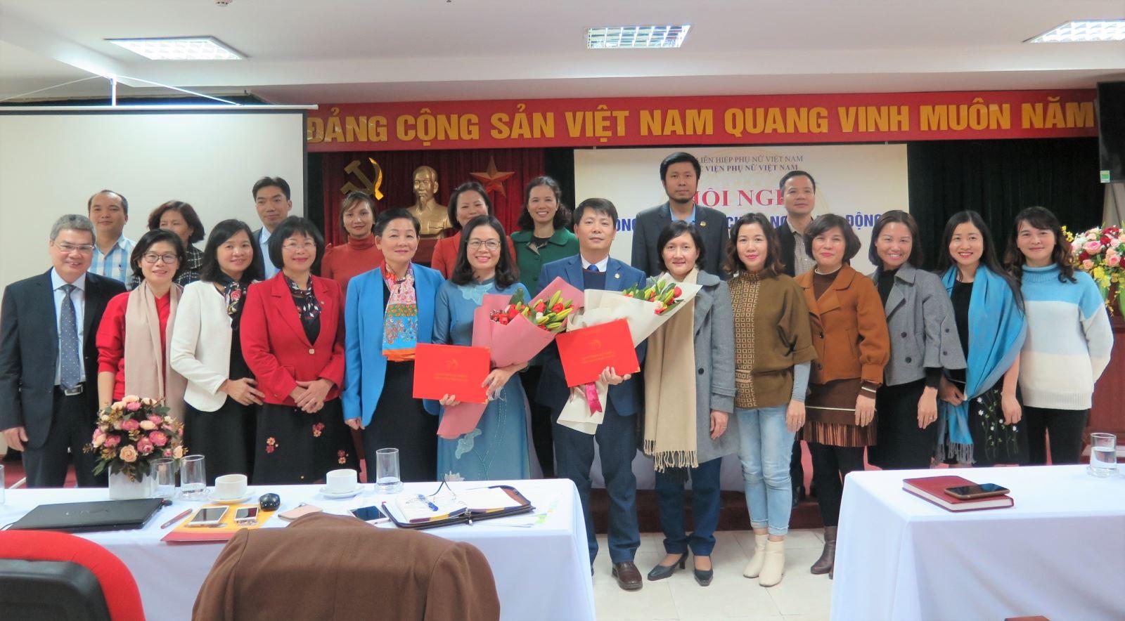 Hội nghị công chức, viên chức, người lao động năm 2019