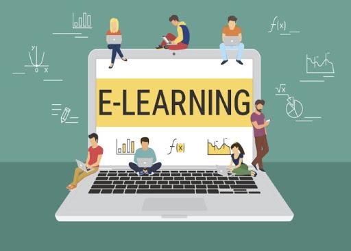 Thông báo chuyển hình thức học tập trung sang hình thức học trực tuyến