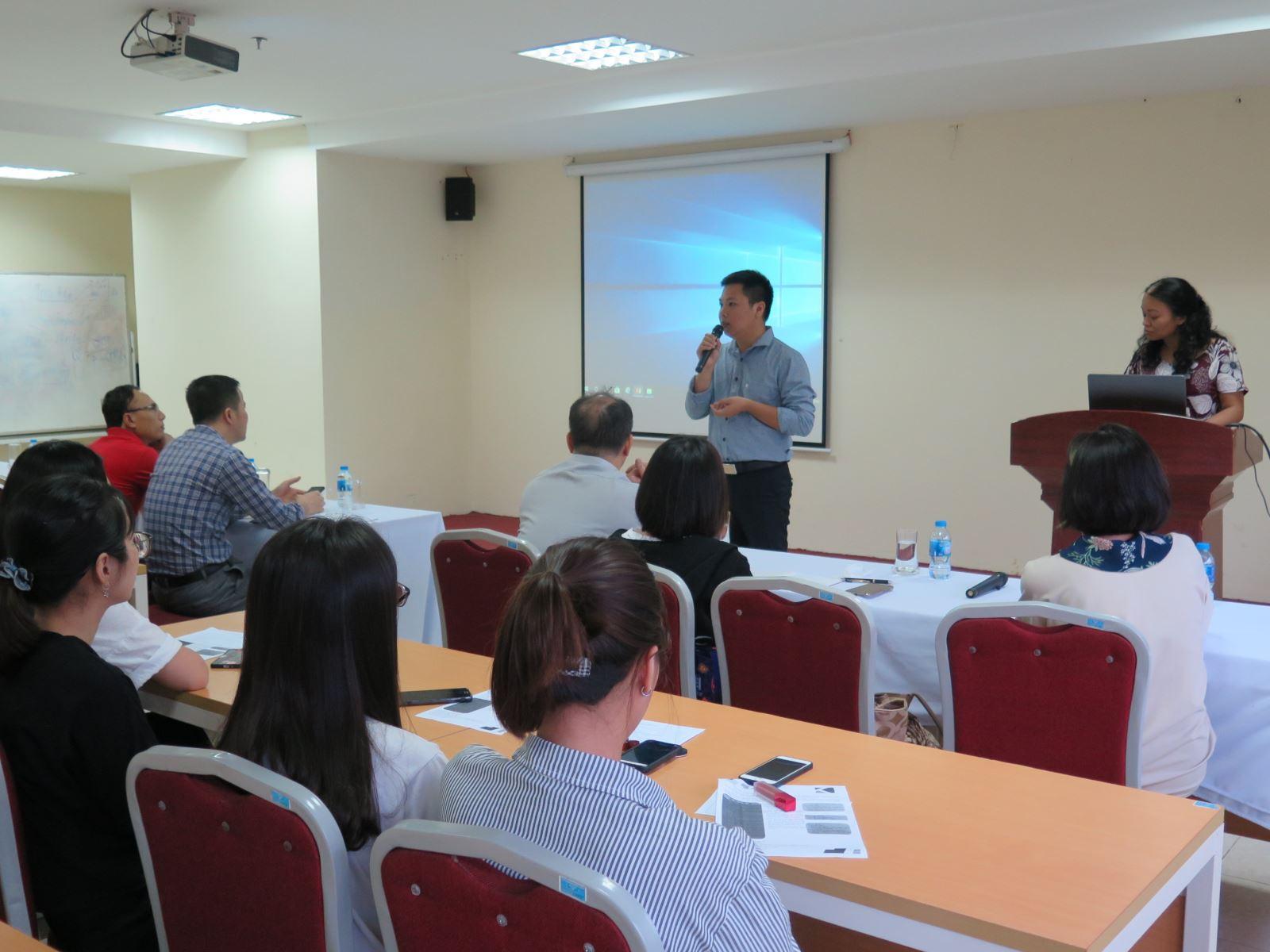 Cơ hội thực tập hưởng lương cho sinh viên tại Đài Loan
