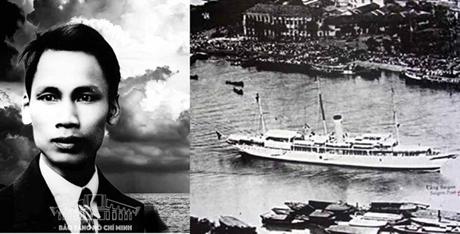 Kỷ niệm 110 năm Ngày Bác Hồ ra đi tìm đường cứu nước: Sự lựa chọn lịch sử