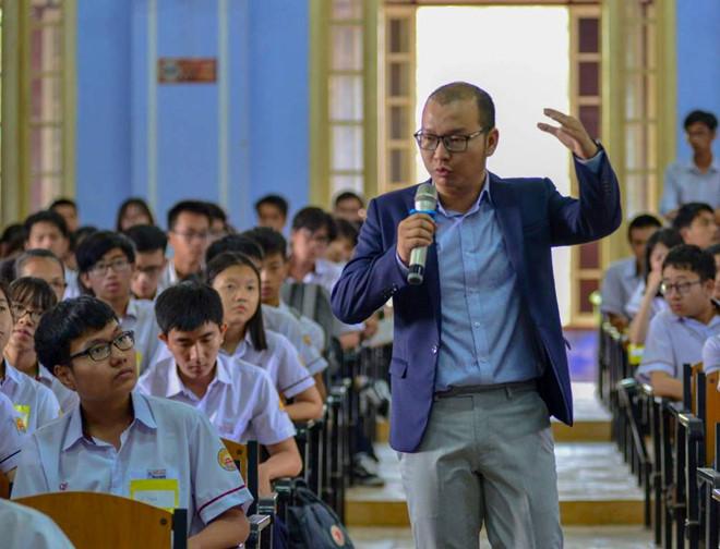 4 điều mà nền giáo dục Việt Nam chưa làm được cho thế hệ trẻ !