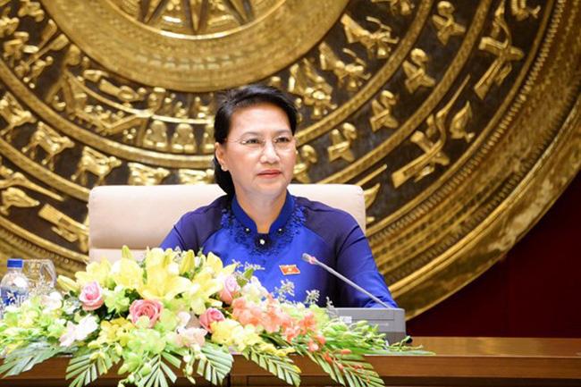 Việt Nam luôn chú trọng đến vấn đề bình đẳng giới