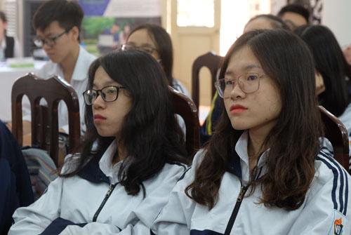 Đề thi THPT quốc gia 2019 dự kiến gồm kiến thức lớp 10 đến 12