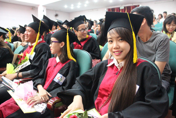 Được yêu cầu chỉnh sửa nội dung bằng tốt nghiệp