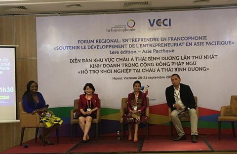Phụ nữ Việt có tinh thần khởi nghiệp cao nhưng gặp nhiều rào cản
