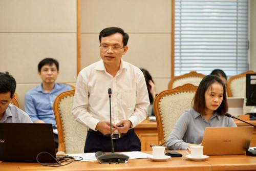 Bộ GD&ĐT báo cáo về dự kiến phương án thi, tuyển sinh sau 2020