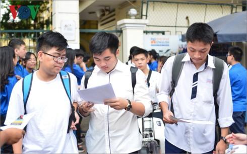 Phương án thi THPT Quốc gia 2019 bao giờ mới được chốt?