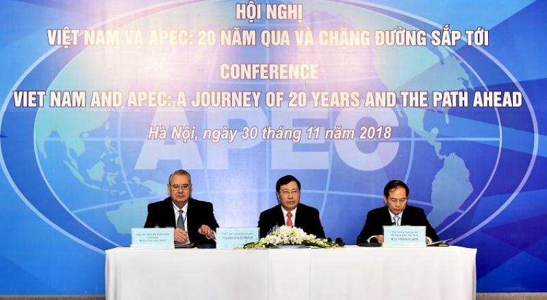 APEC ủng hộ phụ nữ khởi nghiệp và mở rộng mạng lưới các doanh nhân nữ