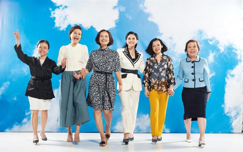 Năng lực tham gia khởi nghiệp: Phụ nữ Việt Nam bình đẳng với nam giới