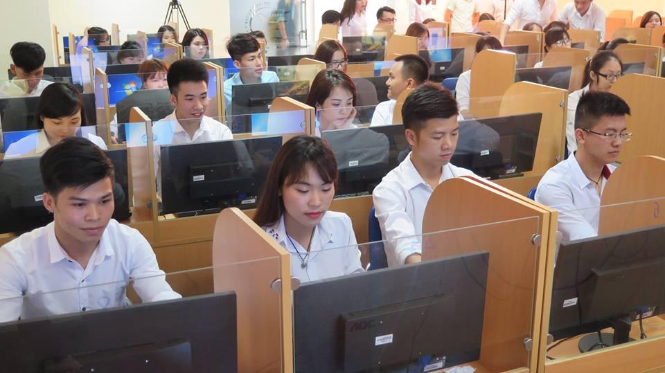 Thực trạng và giải pháp phát triển nguồn tài nguyên điện tử  phục vụ các hoạt động của Học viện Phụ nữ Việt Nam