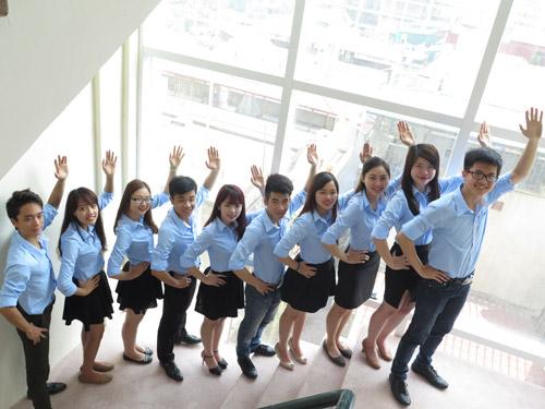 Ngành Quản trị kinh doanh, Học viện Phụ nữ Việt Nam
