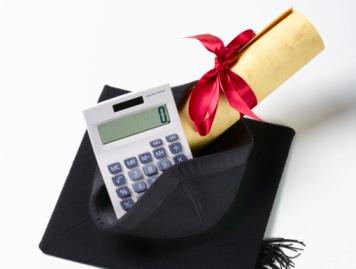 Quyết định và danh sách sinh viên thuộc diện miễn giảm học phí