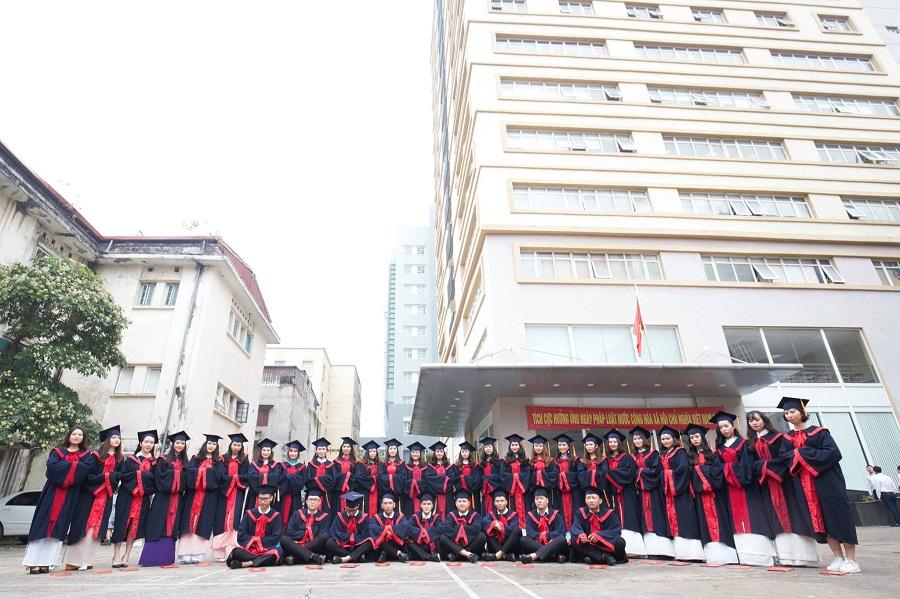 Học viện Phụ nữ Việt Nam, sáng tạo để thay đổi và khẳng định chất lượng giáo dục đại học