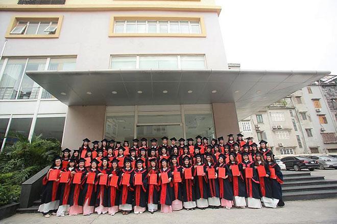 """Khoa công tác xã hội, Học viện phụ nữ Việt Nam - """"Ngôi nhà bình yên"""" của sinh viên"""
