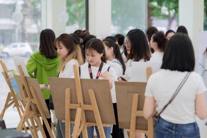 Học viện Phụ nữ Việt Nam tuyển sinh 6 ngành đào tạo đại học