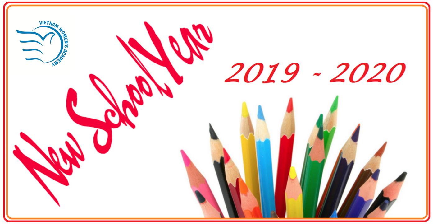 Kế hoạch tổ chức lễ Khai giảng và Tốt nghiệp năm học 2019 - 2020
