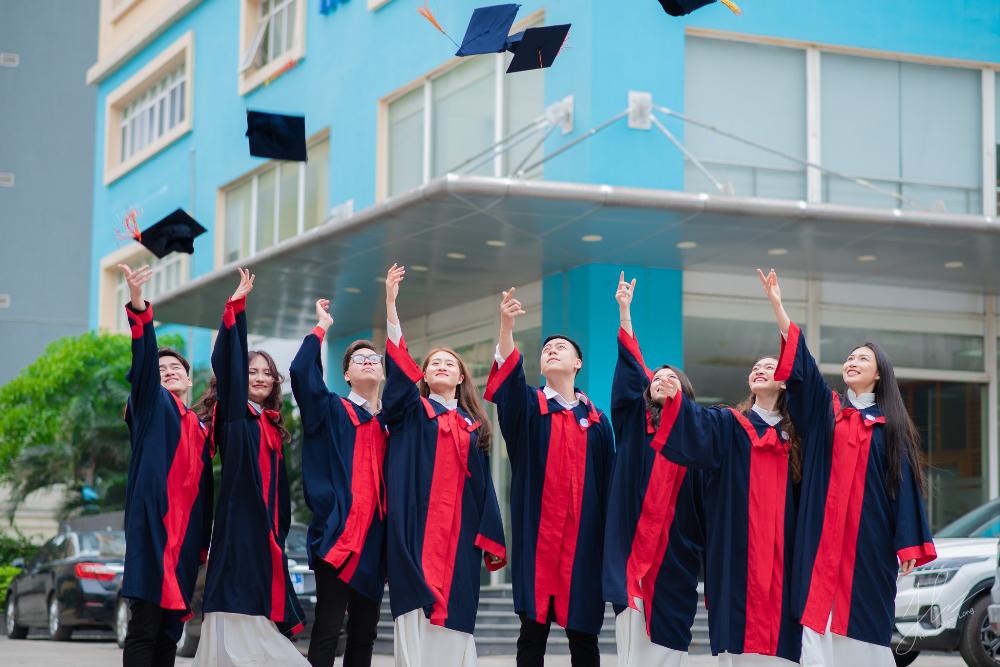 Năm học 2021-2022, Học viện Phụ nữ Việt Nam dự kiến mở thêm 2 mã ngành CNTT và Xã hội học
