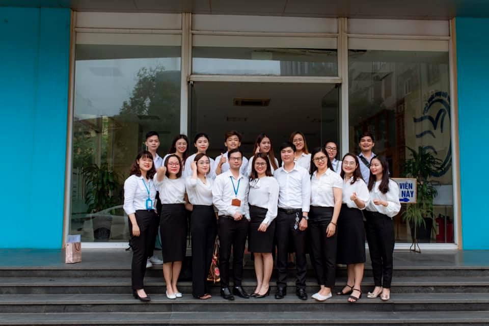 Hành trình vì cộng đồng: Khoa Luật tổ chức tư vấn hướng nghiệp cho học sinh trường THPT Xuân Đỉnh, HN