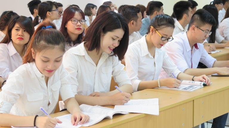 Học viện Phụ nữ Việt Nam công bố chỉ tiêu tuyển sinh cho 6 ngành học