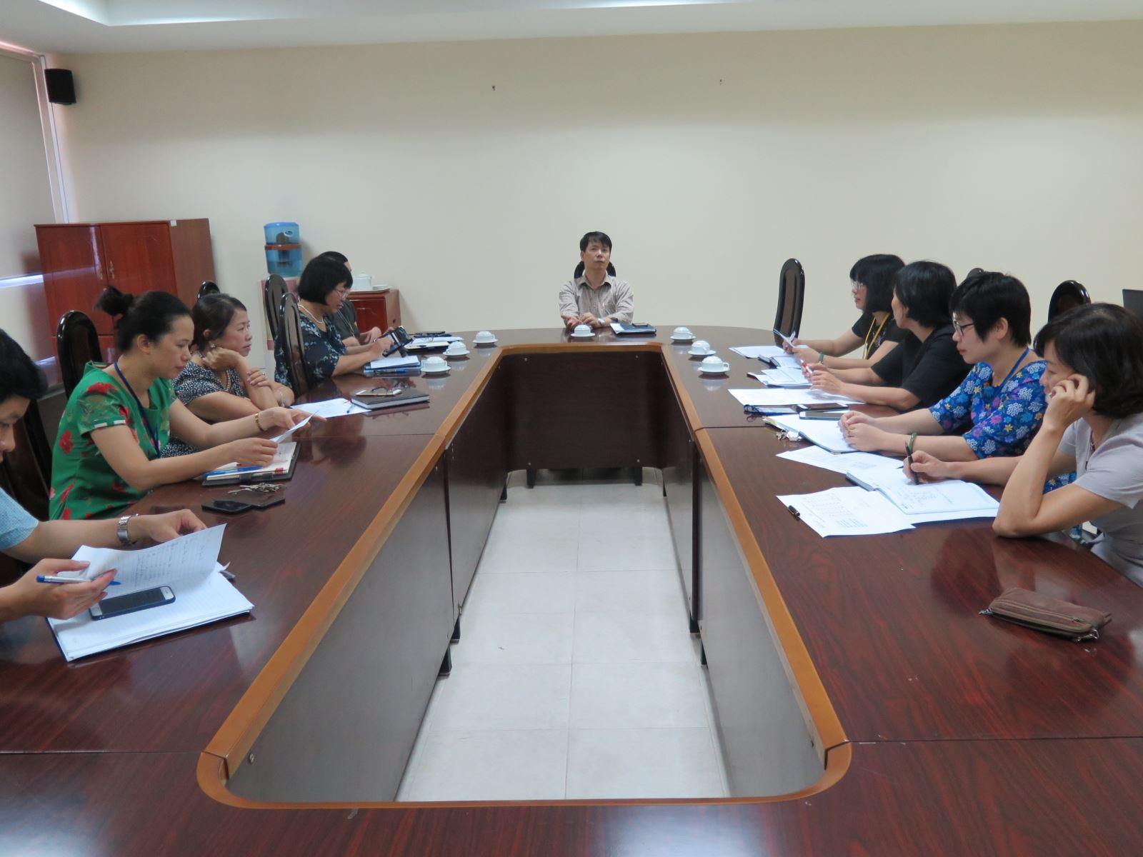 Học viện Phụ nữ Việt Nam công bố danh sách trúng tuyển đại học chính quy đợt I 2018
