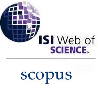 Thống kê danh mục bài báo ISI và SCOPUS