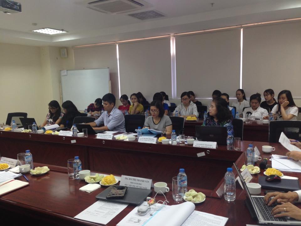 """Hội thảo""""Bảo đảm quyền trẻ em - một số vấn đề lý luận và thực tiễn"""""""