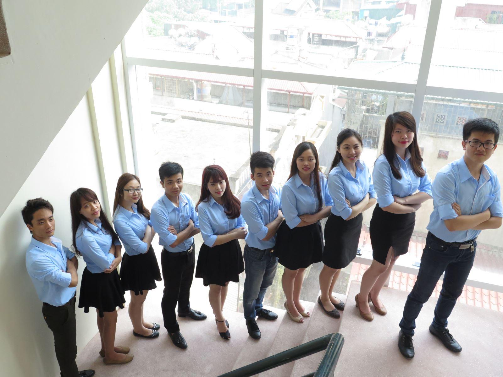 Chương trình đào tạo cử nhân chính quy ngành quản trị kinh doanh tại Học viện Phụ nữ Việt Nam